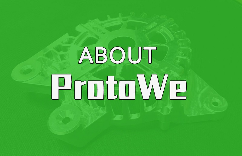About ProtoWe